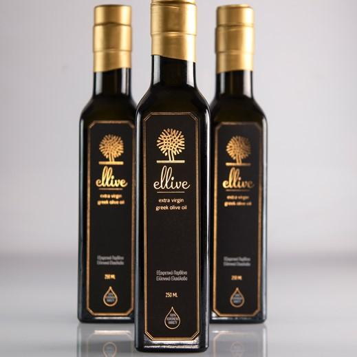 ELLIVE Bottle 250 ml